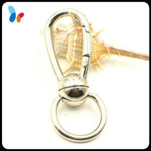Silver Metal Lobster Claw Snap Hook for Bag pictures & photos