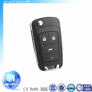 Auto Remote Key for Buick Excelle/Lacrosse/Regal and Chevrolet Cruze/Malibu/Aveo/Camaro After 2009 pictures & photos