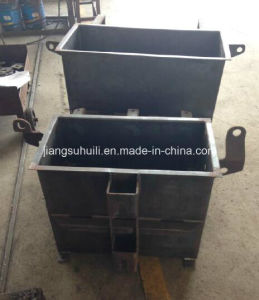Rectangular Tanks of Distribution Transformer pictures & photos