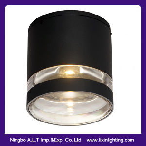 Outdoor European LED Wall Light Cylinderic Appearance pictures & photos