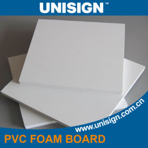 PVC Foam Sheet for Advertising pictures & photos