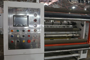 Fhqe Series High Speed Slitting & Rewinding Machine pictures & photos
