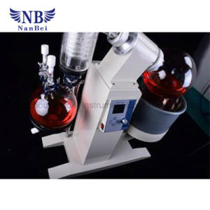 Distillation Unit Laboratory Rotary Evaporator pictures & photos