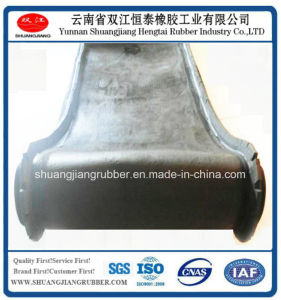 Ep400/3 Rubber Conveyor Belt Mor Grade