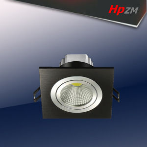 Home Furnishing 18W 26W 36W COB Square LED Down Light pictures & photos