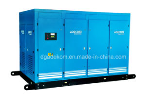 Quiet Rotary Industry Oil Lubricated Air Cooled Screw Compressor (KF250-10) pictures & photos