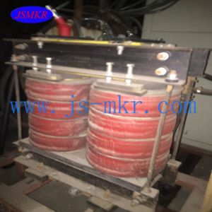 Used High Power Design Medium Frequency Induction Melting Furnace pictures & photos