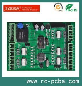2 Layer PCB SMT & PCBA