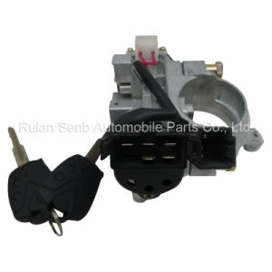Ignition Switch for Auto Parts of Malaysia Key Set pictures & photos