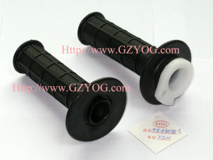 Yog Motorcycle Spare Parts Handle Grips pictures & photos