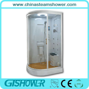 Sanitary Ware Steam Shower (GT0534R) pictures & photos