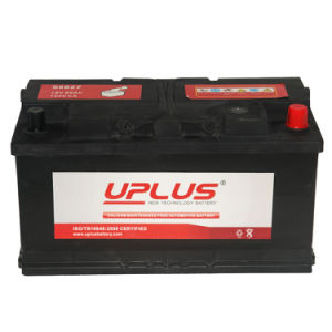 Maintenance Free DIN Car Battery Jump Starter (LN5 58827) pictures & photos