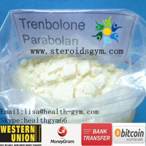Anabolic Steroid Powder 23454-33-3 Trenbolone Hexahydrobenzyl Carbonate