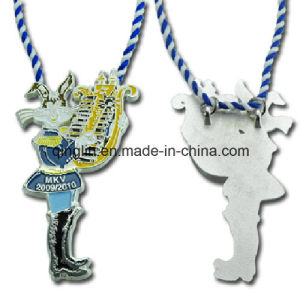 Custom Annimals Shape Medals with Logo (QL-JP-0037) pictures & photos