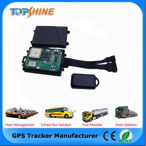 Mini GPS Tracker Portable Sensitive 3G Module Engine Idle Alert/Low Power Alert/External Power Cut off Alert (MT100) pictures & photos