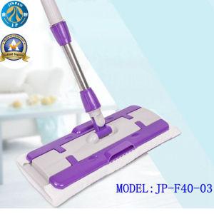 38cm Width Bathroom PVA Absorb Flat Mop