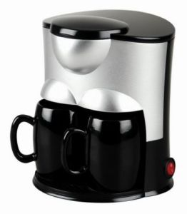 Promotional Products! ! New Design Electric Drip Coffee Maker Machine Sb-Cm802 pictures & photos