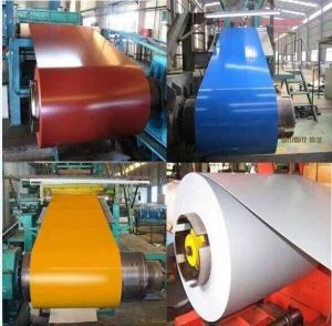 Color Coated Aluminum Plate/Sheet with PE/PVDF/Epoxy pictures & photos