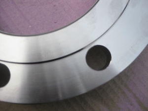 Stainless Steel Slip on Flange pictures & photos