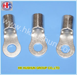 Opening Terminals Cable Lug (HS-OT-0030) pictures & photos