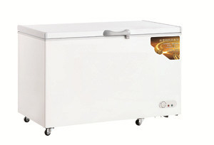 Top Open Door Chest Freezer pictures & photos