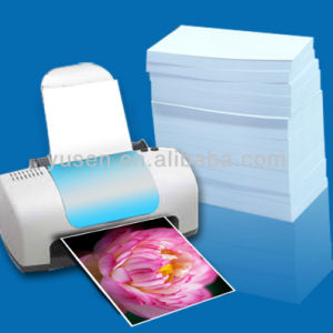 "8.5""X11"" 180GSM Mirror Glossy Photo Paper pictures & photos"
