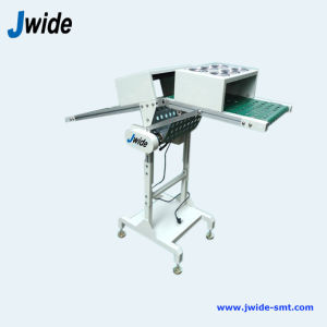 ESD Wave Solder Linking Conveyor for DIP Assembly pictures & photos