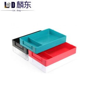 5 PCS/ Lot Job Tray 008s 42/52mm Height - Random Color (LT-551)