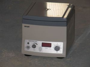 High Speed Micro Hematocrit Centrifuge pictures & photos