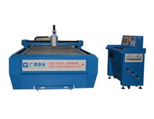 1000W High Speed Fiber Laser Cutting Machine pictures & photos