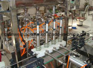 Thick Sauce Filling Machine pictures & photos