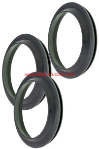 Rubber Washer Made From SBR NBR pictures & photos