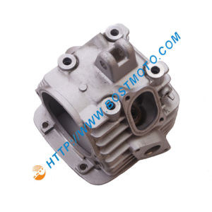 Motorcycle Parts Cylinder Head for Ax4 pictures & photos
