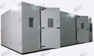 Walk-in Environment Climate Test Chamber Usage and Electronic Power Extreme Temperature Test Chamber pictures & photos