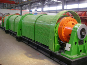 Tubular Stranding Machine for Sale pictures & photos