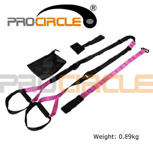 Home Gym Professional Suspension Trainer Straps (PC-ST2001) pictures & photos