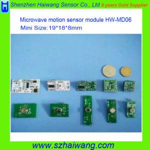 Super Mini 3.3V Output Doppler Motion Detecting Sensor Module pictures & photos