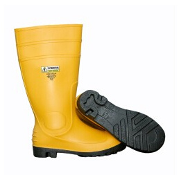 Good Quality Professional Chemical Safety PVC Rain Boots pictures & photos