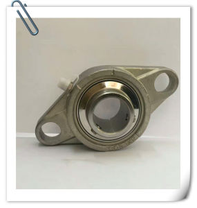 Stainless Steel Ball Bearing Pillow Block with Insert Bearing pictures & photos