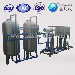 High Quality Drinking Water Purification System pictures & photos