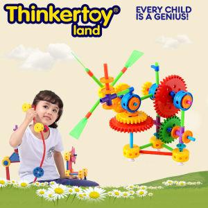 Assembled Educational DIY 3D Puzzle Toys pictures & photos