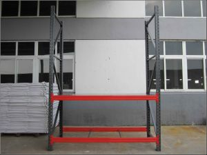 Pupular Style Pallet Rack for Warehouse Directly Sale From Factory pictures & photos