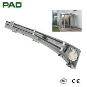 Automation Curving Sliding Door Operator for Shopping Mall pictures & photos