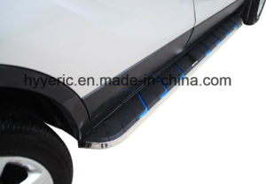 Universal Running Board for  Honda Xr-V 2015
