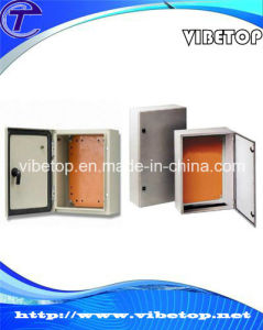High Quality Metal Electric Outlet Box, Aluminum Enclosure Box pictures & photos
