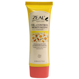 Zeal Oil Control Moisturizing Face Wash Cosmetic pictures & photos