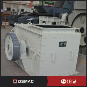 ISO Certificated Coal Crushing Plant, Ring Hammer Crusher Sale