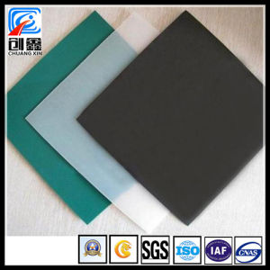 Geomembrane for Railway Projects