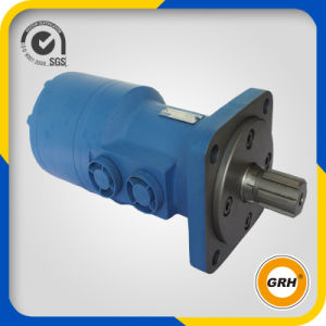 Grh Bmr Orbit Hydraulic Motor Wheel Motor pictures & photos