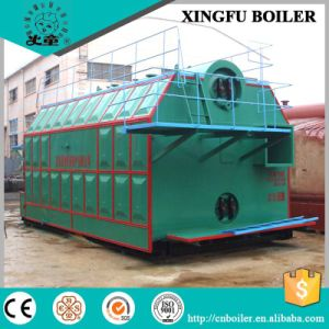 2 Ton Industrial Horizontal Automatic Coal / Biomass Fired Steam Boiler pictures & photos